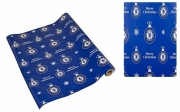 Chelsea Fc Bauble Design Wrap Football Xmas Gift Official Christmas
