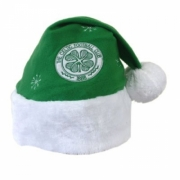 Celtic Fc Football Xmas Hat Official Christmas