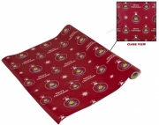 West Ham United Bauble Fc Football Xmas Gift Wrap Official Christmas