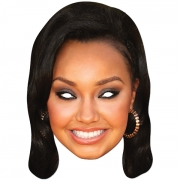 Little Mix 'Leigh Anne Pinnock' Mask Party Accessories