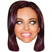 Little Mix 'Jade Thirlwall' Mask Party Accessories