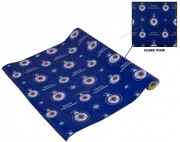 Rangers Fc Bauble Football Xmas Gift Wrap Official Christmas