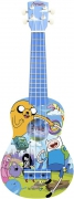Adventure Time 'Ukulele' Guitar Toy