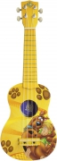 Scooby Doo Ukulele Guitar Toy