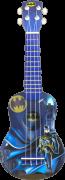 Batman 'Ukulele' Guitar Toy