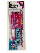 Furby Stationery Set