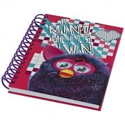 Furby A5 Notebook Stationery