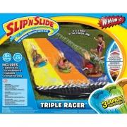 Slip N Slide 'Triple Racer' Swimming Pool