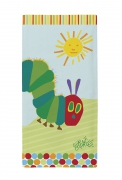 The Very Hungry Caterpillar 'Sunshine' Printed Beach Towel