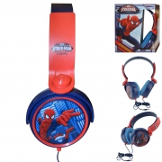 Marvel The Ultimate Spiderman Stereo Headphones Computer Accessories