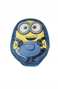 Minion 'Bob' Shaped Cushion