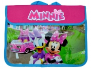 Disney Minnie Mouse 'Friends' School Bookbag