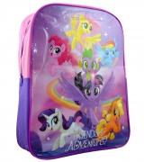 My Little Pony 'Friendship' Arch School Bag Rucksack Backpack