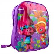 Trolls Poppy 'Friends' Junior School Bag Rucksack Backpack