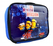 Despicable Me Minions 'Invasion' School Rectangle Lunch Bag