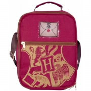 Harry Potter 2 Pocket Lunch Box Bag