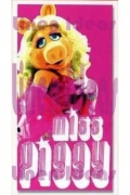 The Muppets Miss Piggy Beach Towel