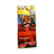 Power Rangers Jungle Fury 3 Piece Towel Set