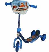 Disney Planes '3 Wheel' Scooter Toy