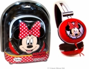 Disney Minnie Mouse Headphones Computer Accessories