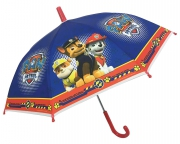 Paw Patrol Blue School Rain Brolly Umbrella