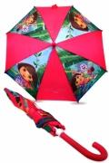 Dora The Explorer School Rain Brolly Umbrella