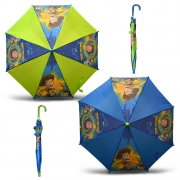 Disney Toy Story Assorted School Rain Brolly Umbrella