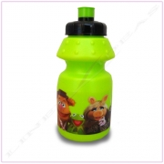 Disney The Muppets Plastic Sports Water Bottle