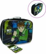 Ben 10 'Ultimate' School Rectangle Lunch Bag