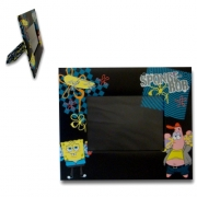 Spongebob Squarepants Black Photo Frame Decoration