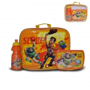Disney Toy Story 'Score' School Lunch Bag Kit