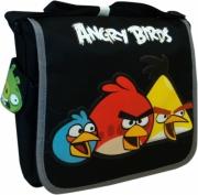 Angry Birds 'Messenger' School Despatch Bag