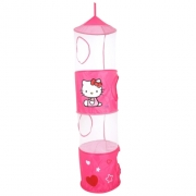 Hello Kitty 'Hearts' Hanging Storage Trap