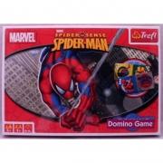 Spiderman 'Domino' Board Game Puzzle
