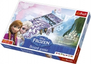 Disney Frozen Board Game Puzzle