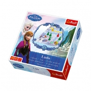 Disney Frozen 'Ludo' Board Game Puzzle