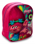 Trolls 'Poppy' Girls Nursery Mini School Bag Rucksack Backpack