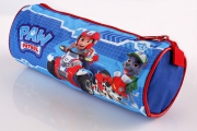 Paw Patrol 'Ryder' Barrel Pencil Case Stationery