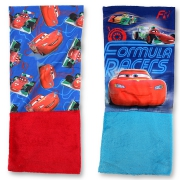 Disney Cars 'Snood' Red, Blue Assorted Multi Purpose Scarf