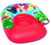 Bestway 'Angry Birds' Inflatable Chair Gift Set