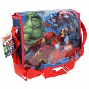Marvel Avengers Kids School Despatch Bag