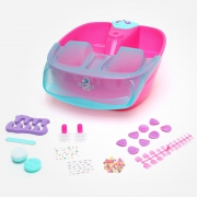 Sweet Care 'Spa' Foot Bath Girls Accessories