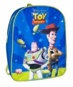 Disney Toy Story Lucia School Bag Rucksack Backpack