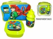 Ben 10 'Ultimate Alien' School Lunch Bag Kit