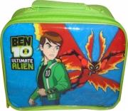 Ben 10 'Ultimate Alien' School Rectangle Lunch Bag