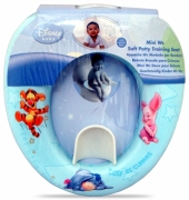 Disney Winnie The Pooh Soft Potty Training Bath