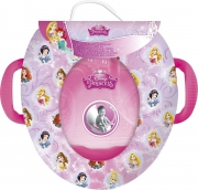 Disney Princess Girls Soft Padded Potty Training Bath