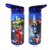 Marvel Avengers 'Super Heroes' Large Tritan Bottle