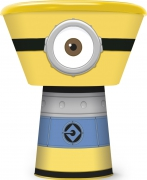 Despicable Me 'Minion' Stacking 3 Piece Meal Set Dinner