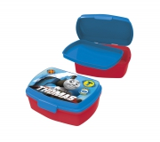 Thomas The Tank Engine 'with Tray' School Sandwich Box Lunch